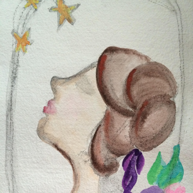 Art by Kari